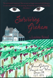 Surviving Graham cover image