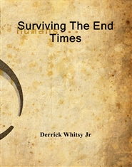 Surviving The End Times cover image