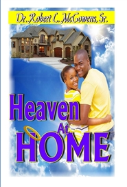 Heaven At Home cover image