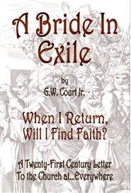 A Bride in Exile cover image