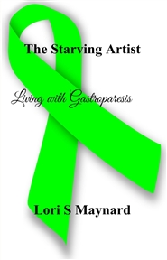The Starving Artist cover image