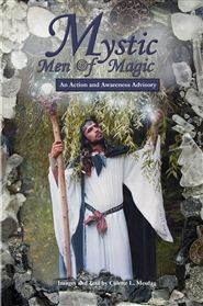 Mystic Men of Magic cover image