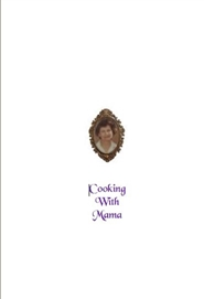 Cooking With Mama cover image