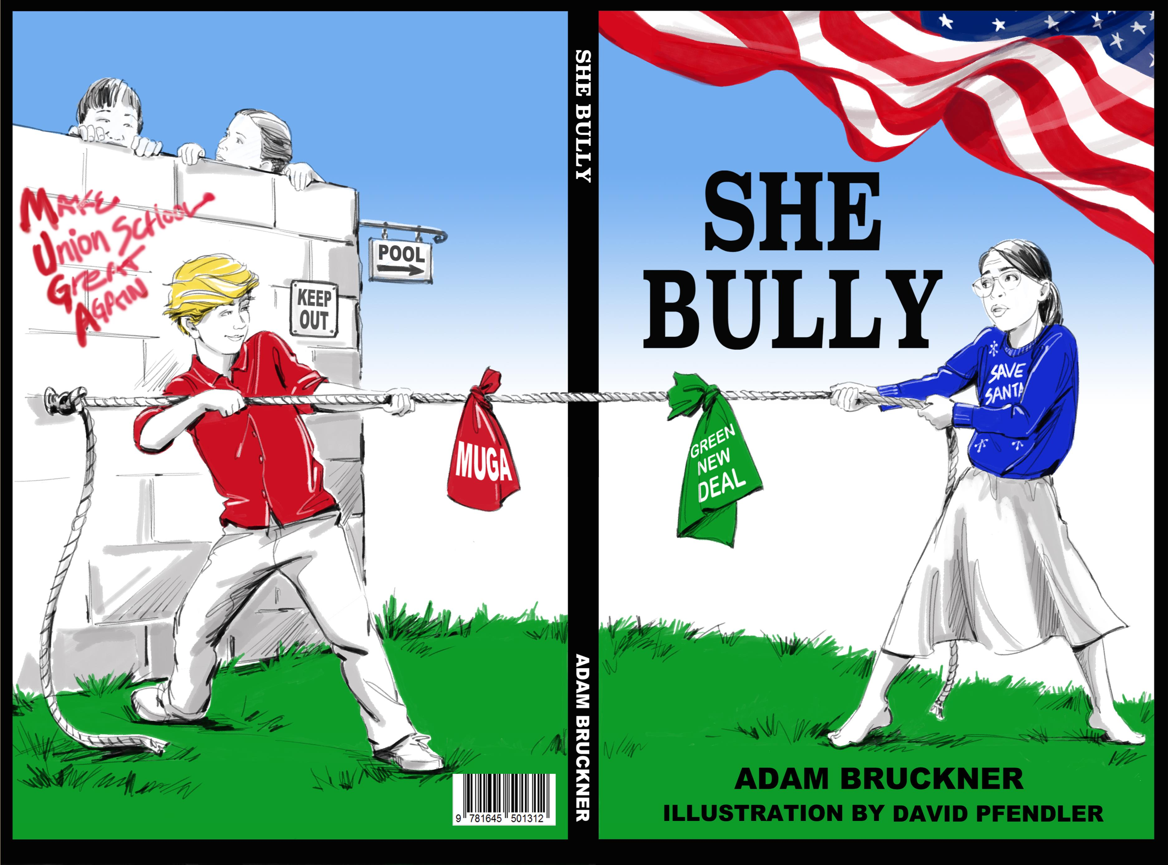 She Bully cover image