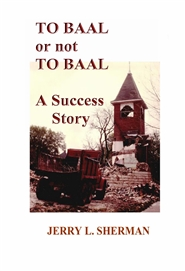 To Baal or not to Baal: a Success Story cover image