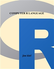 COMPUTER R LANGUAGE cover image