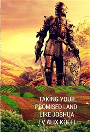 TAKING YOUR PROMISED LAND  ... cover image