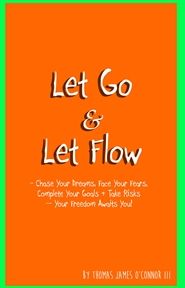 Let Go & Let Flow cover image