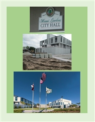 City of Miami Gardens Municipal Complex: Completion Edition cover image