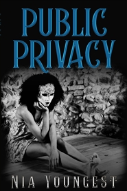 Public Privacy cover image