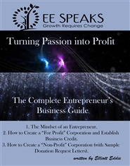 Turning Passion into Profit cover image