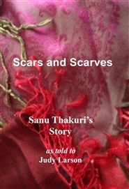 Scars and Scarves cover image