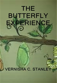 THE BUTTERFLY EXPERIENCE cover image