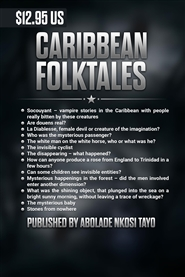 CARIBBEAN FOLK TALES cover image