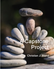 A Capstone Project cover image