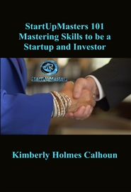 StartUpMasters 101 Mastering Skills to be a Startup and Investor cover image