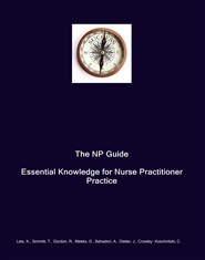 The NP Guide Essential Knowledge for Nurse Practitioner Practice cover image
