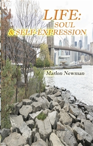 LIFE: SOUL & SELF-EXPRESSION cover image