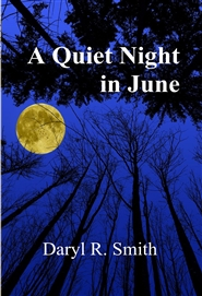 A Quiet Night in June cover image