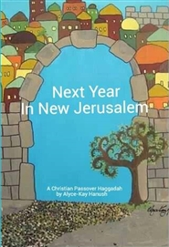 Next Year in New Jerusalem cover image