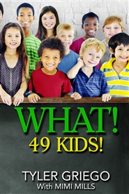 What! 49 Kids! cover image