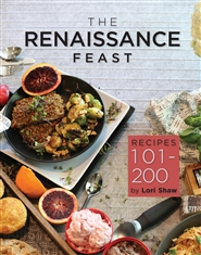 The Renaissance Feast cover image
