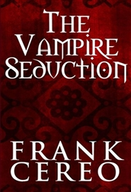 The Vampire Seduction cover image