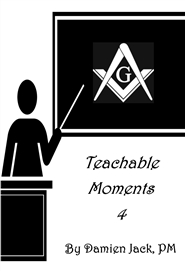 Teachable Moments 4 cover image