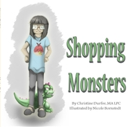 Shopping Monsters cover image