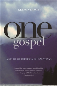 One Gospel: A Study of the Book of Galatians cover image