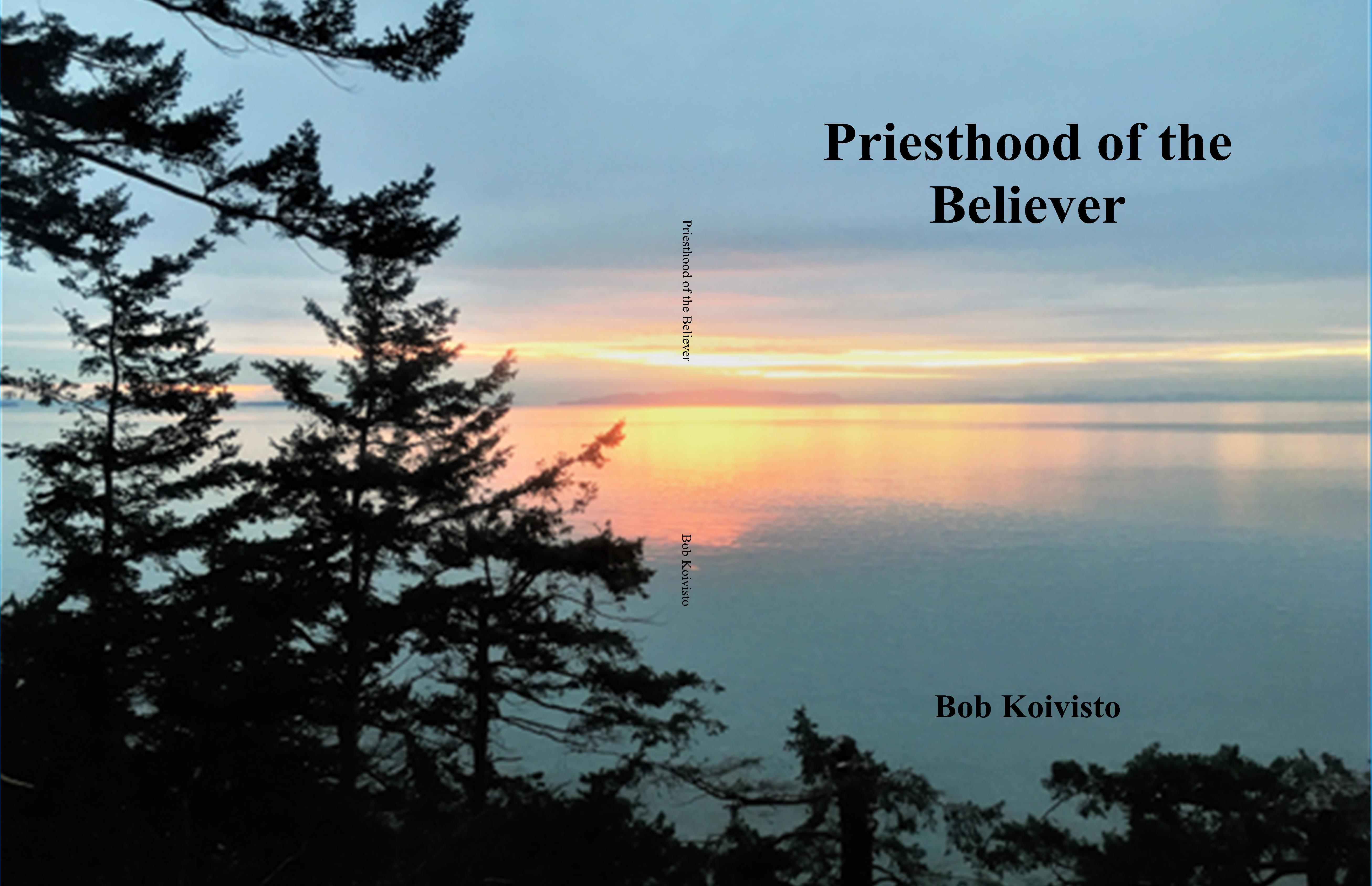 Priesthood of the Believer cover image