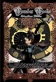 Bonebox Books Vol 3 SteamPunk Edition cover image