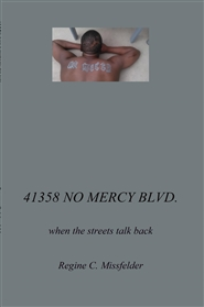 41358 NO MERCY BLVD. cover image