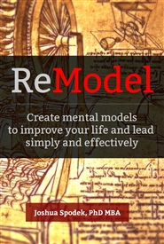 ReModel: Create mental models to improve your life and lead simply and effectively cover image