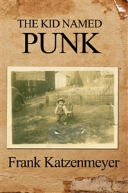 THE KID NAMED PUNK cover image