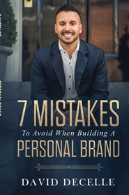 7 Mistakes to Avoid When Building a Personal Brand cover image