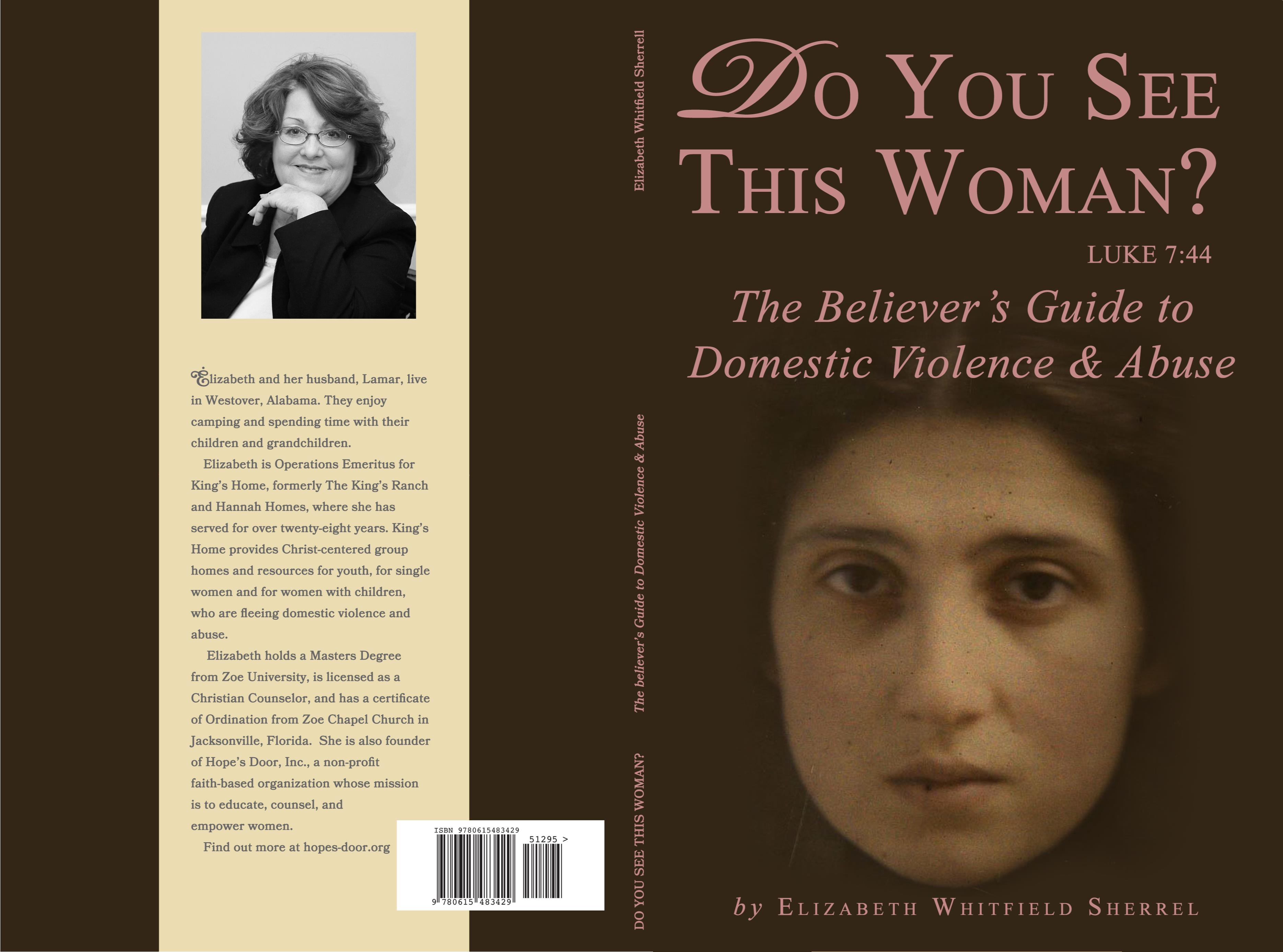 Do You See This Woman? cover image