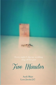 Five Minutes cover image