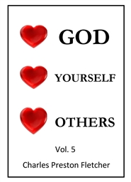 Love God/ Love Yourself/ Love Others cover image