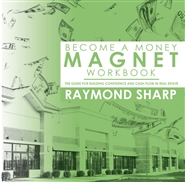 Become a Money Magnet Workbook cover image