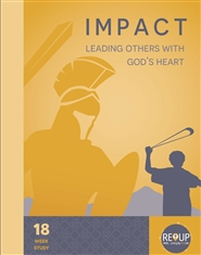 IMPACT Leading Others With God