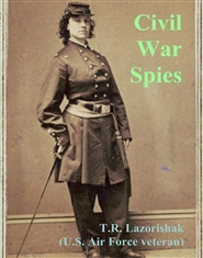 Civil War Spies cover image