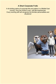 Animals in the Office cover image