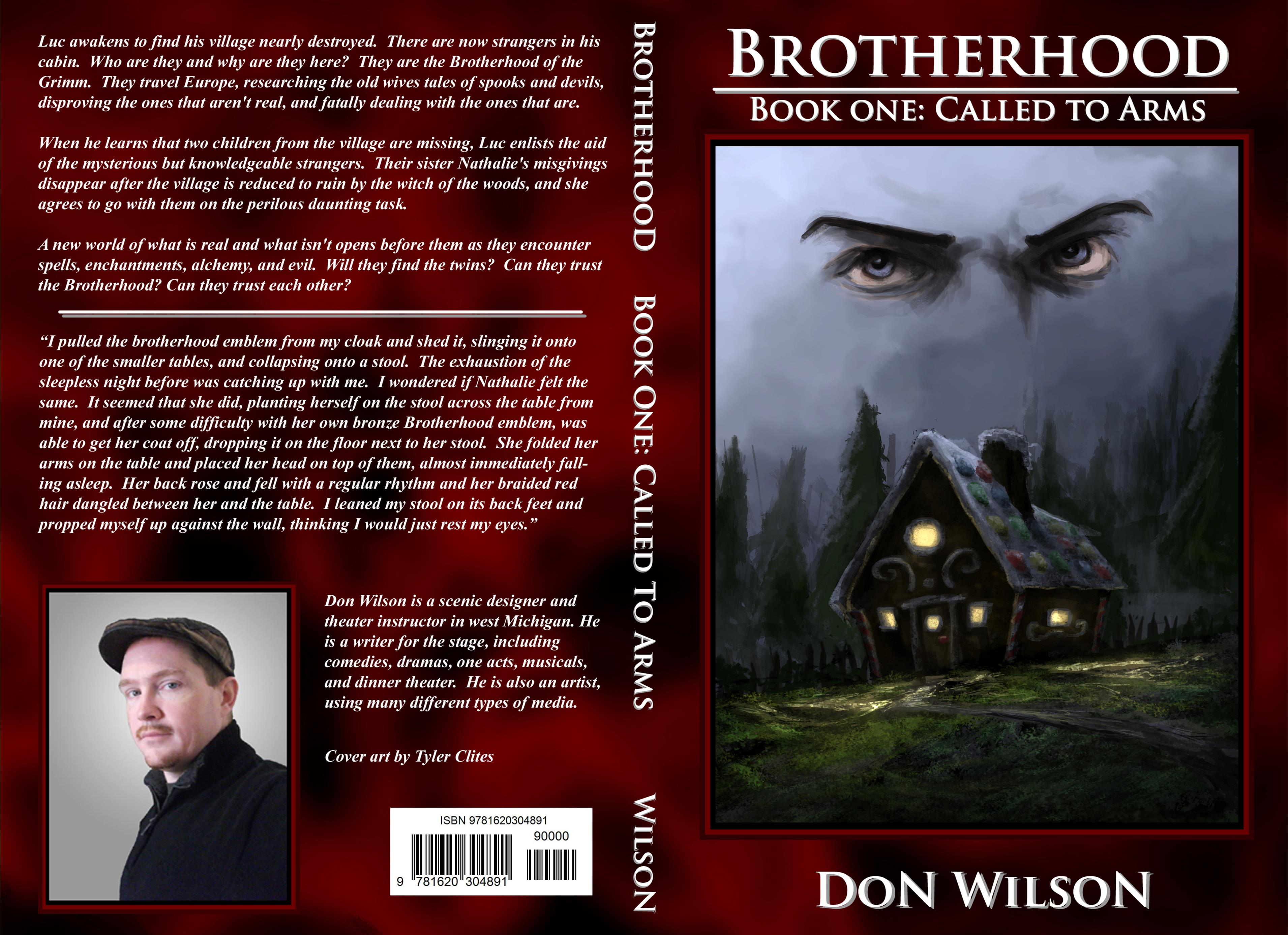 Brotherhood: Called To Arms cover image