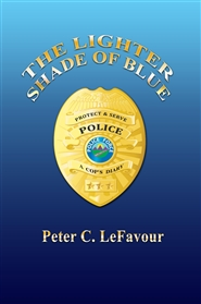 THE LIGHTER SHADE OF BLUE cover image