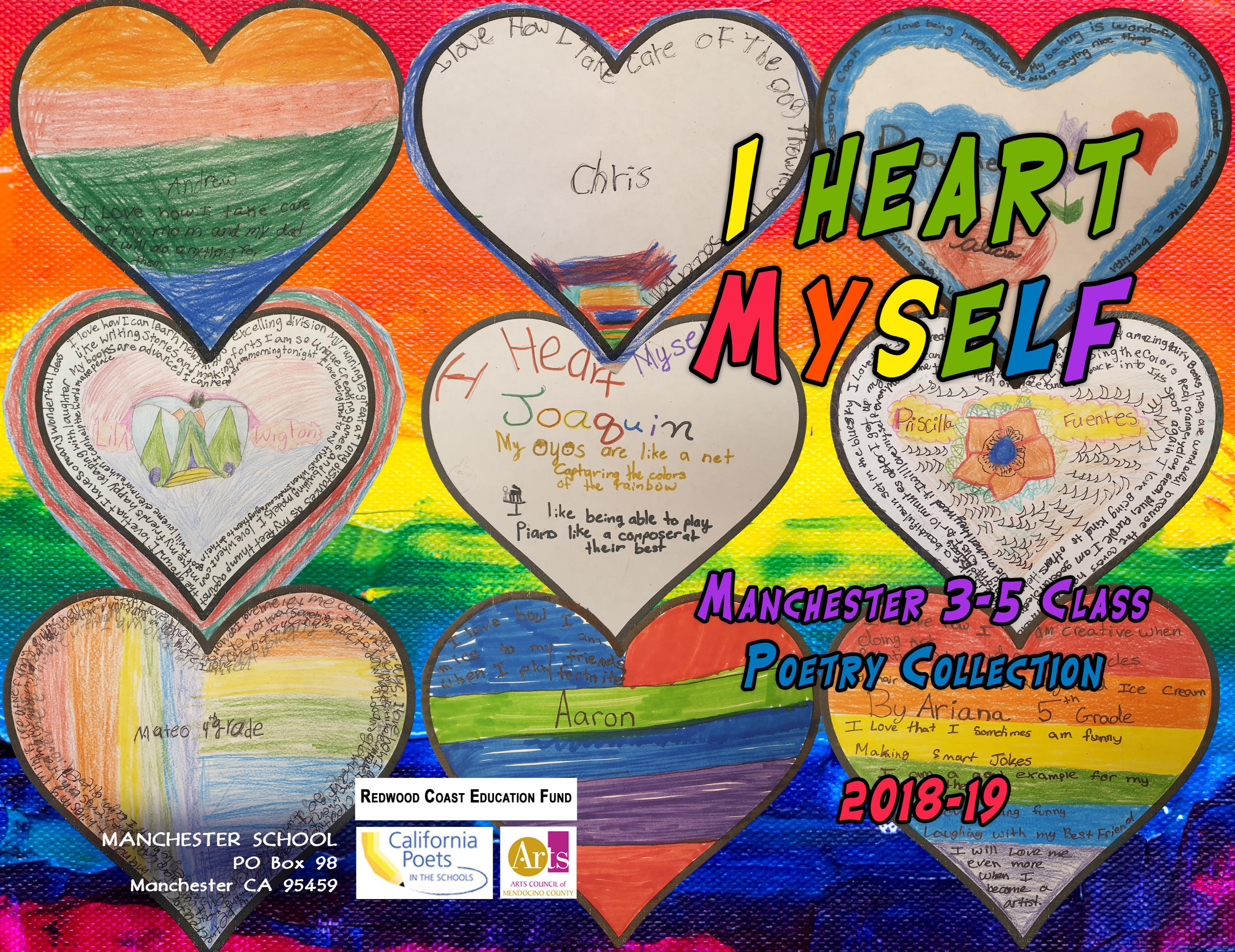 I Heart Myself cover image