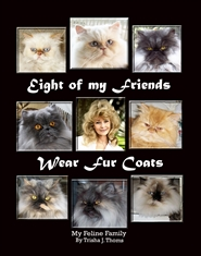 Eight Of My Friends Wear Fur Coats cover image