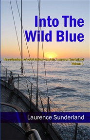 Into the WIld Blue cover image