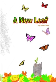 A New Leaf cover image