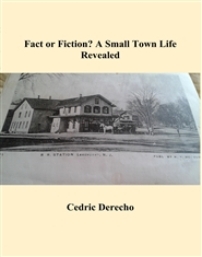 Fact or Fiction? A Small Town Life Revealed cover image